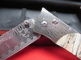 William Henry Knife G30 Rivergate Limited Edition - 2 of 4
