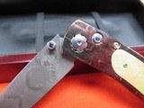 William Henry Knife B05 AG5 - 2 of 4