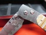 William Henry Knife B09 DMD07 - 2 of 4