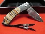 William Henry Knife B09 DMD07 - 3 of 4