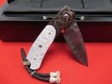 William Henry Knife B09 Shining Wave - 3 of 4
