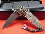 William Henry Knife B05 Columbia - 1 of 4
