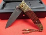 William Henry Knife B30 Ridgeline - 1 of 4