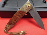 William Henry Knife B30 Ridgeline - 3 of 4