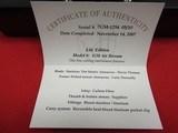 William Henry Knife G30 Air Stream - 4 of 4