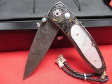 William Henry Knife B05 Custom One of a Kind