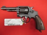 "Smith & Wesson Victory Model 38 Special 4"" - 2 of 3"
