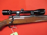 Winchester Post '64 Model 70 30-06 w/ Bushnell Banner 4X - 1 of 10