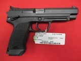 "Heckler & Koch USP EXPERT 9mm 5.2"" Adjustable Sights"