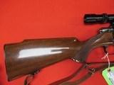 Browning Safari 243 Win w/ Bausch & Lomb Balvor Scope - 2 of 7