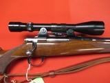Browning Safari 243 Win w/ Bausch & Lomb Balvor Scope - 1 of 7
