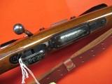 Browning Safari 243 Win w/ Bausch & Lomb Balvor Scope - 4 of 7