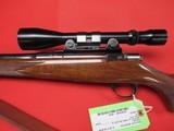 Browning Safari 243 Win w/ Bausch & Lomb Balvor Scope - 5 of 7