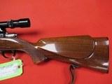 Browning Safari 243 Win w/ Bausch & Lomb Balvor Scope - 6 of 7