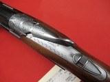 """Beretta 687 Classic 28ga/28"""" Multichoke (NEW) - 9 of 12"""
