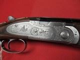 """Beretta 687 Classic 28ga/28"""" Multichoke (NEW) - 12 of 12"""