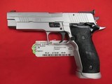 "Sig P226S X-Five 9mm 5"" Stainless - 2 of 2"