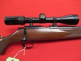 "Kimber Model 82 Classic 22LR 22"" w/ Simmons Scope"