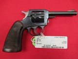 """H&R Model 922 22LR 4"""""""