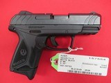 """Ruger Security-9 9mm 3.44"""" w/ Box - 1 of 2"""