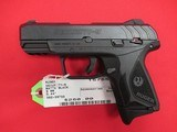 """Ruger Security-9 9mm 3.44"""" w/ Box - 2 of 2"""