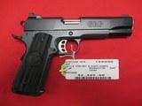 """Nighthawk Custom GRP 45acp 5"""" w/ Heinie SIghts"""