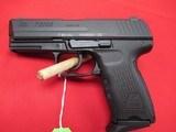 """Heckler & Koch P2000 V2 9mm 3.66"""" w/ Night Sights - 2 of 2"""