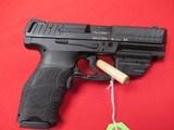 """Heckler & Kock VP9 9mm 4.09"""" w/ Green Laser"""