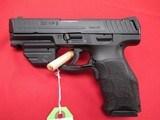 """Heckler & Kock VP9 9mm 4.09"""" w/ Green Laser - 2 of 2"""
