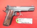 """Nighthawk Custom Talon 45acp 5"""" w/ Heinie Sights - 1 of 2"""