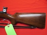 "Winchester Model 75 Target 22LR 28"" w/ Lyman Sights - 7 of 9"