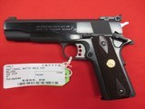 "Colt Series 80 Mark IV Gold Cup National Match 45acp 5"" - 2 of 2"