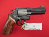 """Smith & Wesson Model 329PD 44 Magnum 4.1"""" w/ Holster - 1 of 2"""