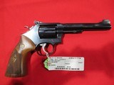 """Smith & Wesson Model 48-7 Classic 22 Magnum 6"""" - 1 of 2"""