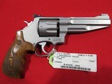 """Smith & Wesson 627 Performance Center 357 Magnum 5"""" (LNIC)"""