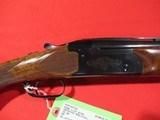 "Remington Model 3200 Competition Live Bird 12ga/28"" IM/FULL"