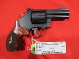 """Smith & Wesson Model 596 L-Comp Performance Center 357 Magnum 3"""" w/ Night Sights"""