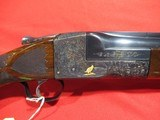 """Ithaca Model 5E Trap single 12ga/32"""" Full Choke - 1 of 10"""