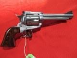 """Ruger New Model Super Blackhawk 44 Magnum 5 1/2"""" Stainless"""