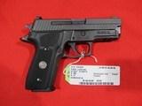 "Sig Sauer P226 Legion 9mm 3.9"" w/ Night Sights"