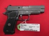"""Sig P220 Legion 45acp 4.4"""" w/ Night Sights"""