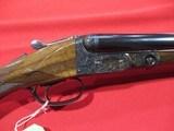 "Parker-Winchester DHE Repro 20ga/28"" M/F - 1 of 9"