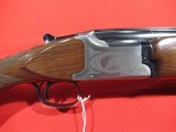 "Winchester Model 101 Lightweight 12ga/27 1/2"" Winchokes - 1 of 9"