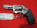 "Smith & Wesson Model 60-15 357 Magnum 3"" w/ Crimson Trace - 2 of 2"