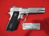 """Kimber Stainless Target II 10MM 5"""" w/ Crimson Trace"""