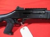 "Benelli M4 Tactical 12ga/18.5"" Pistol Grip (NEW)"