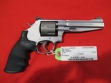 """SMith & Wesson 986 Pro Series 9mm/5"""" (USED)"""