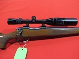 Remington Model 700BDL Heavy Barrel 223 Remington w/ Nikon