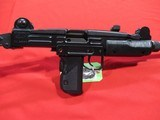 """Action Arms Uzi Model B 9mm/16.1"""" (USED)"""