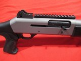 "Benelli M4 Tactical H20 12ga/18.5"" (NEW)"